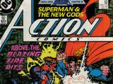 Action Comics Vol 1 586