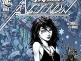Action Comics Vol 1 894