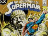 Adventures of Superman Vol 1 443