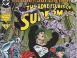 Adventures of Superman Vol 1 504