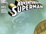 Adventures of Superman Vol 1 646