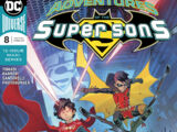 Adventures of the Super Sons Vol 1 8