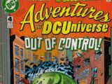 Adventures in the DC Universe Vol 1 4
