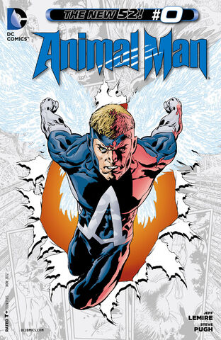 File:Animal Man Vol 2 0.jpg