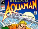Legend of Aquaman Vol 1 1