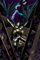 Batgirl Cassandra Cain 0001