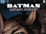 Batman: Gotham Knights Vol 1 45