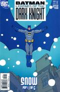Batman Legends of the Dark Knight Vol 1 192