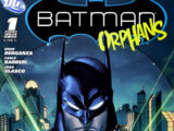 Batman: Orphans Vol 1 1