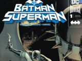 Batman/Superman Vol 2 1