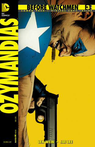 File:Before Watchmen Ozymandias Vol 1 3 Combo.jpg