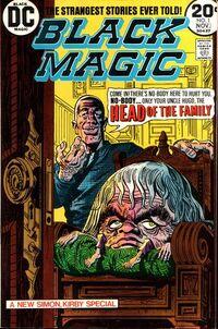 Black Magic 1