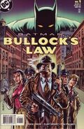 Bullock's Law