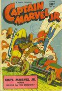 Captain Marvel, Jr. Vol 1 66