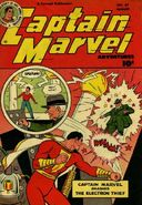 Captain Marvel Adventures Vol 1 87
