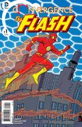 Convergence The Flash Vol 1 1