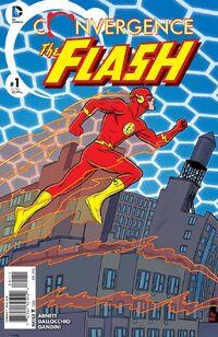 Convergence The Flash Vol 1 1