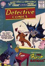 Detective Comics 235