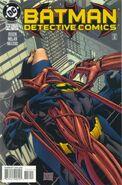 Detective Comics 712