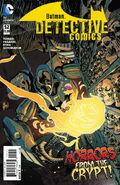 Detective Comics Vol 2 52