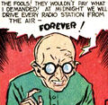 Doctor Sivana (Earth-S)