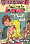 Falling in Love 135