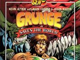Gen 13: Grunge Saves the World