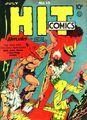 Hit Comics 13