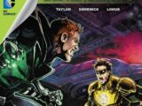 Injustice: Gods Among Us: Year Two Vol 1 22 (Digital)