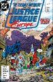 Justice League Europe Vol 1 8