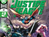 Justice League Vol 4 49