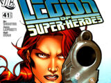 Legion of Super-Heroes Vol 5 41