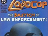 Lobocop Vol 1 1