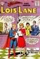 Lois Lane 45