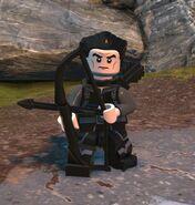 Malcolm Merlyn Lego Batman 0002