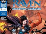 Raven: Daughter of Darkness Vol 1 7