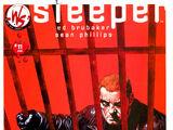 Sleeper Vol 1 11