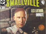 Smallville Vol 1 8