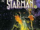 Starman: Stars My Destination (Collected)