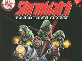 Stormwatch: Team Achilles Vol 1 1