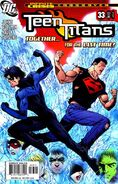 Teen Titans Vol 3 33