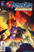 Thundercats Hammerhand's Revenge Vol 1 1