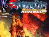 Thundercats: HammerHand's Revenge Vol 1 1