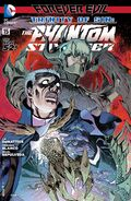 Trinity of Sin Phantom Stranger Vol 1 15