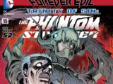 Trinity of Sin: The Phantom Stranger Vol 1 15