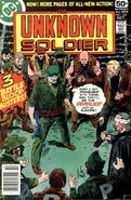 Unknown Soldier Vol 1 220