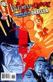 Victorian Undead Sherlock Holmes vs Dracula Vol 1 5