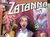 Zatanna Vol 2 8