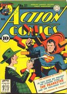 Action Comics Vol 1 51