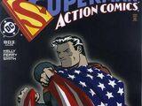 Action Comics Vol 1 803